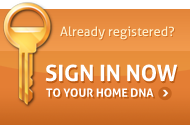 Your Home DNA Sign In
